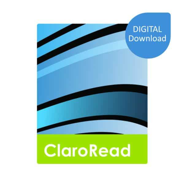 ClaroRead_Standard_digital