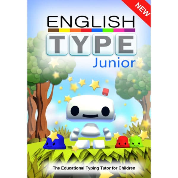 Englishtype_Junior_Typing_Tutor_CD_ROM__18791