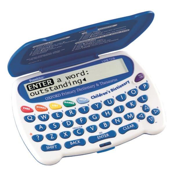 Franklin_LWB1216_Childrens_Dictionary_and_Spellchecker__49935