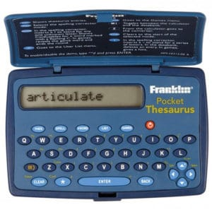 Franklin_TPQ_108_Pocket_Thesaurus__24435