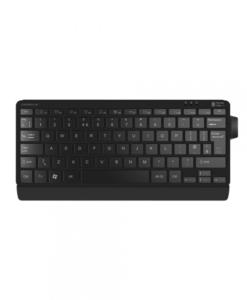 Number Slide Keyboard