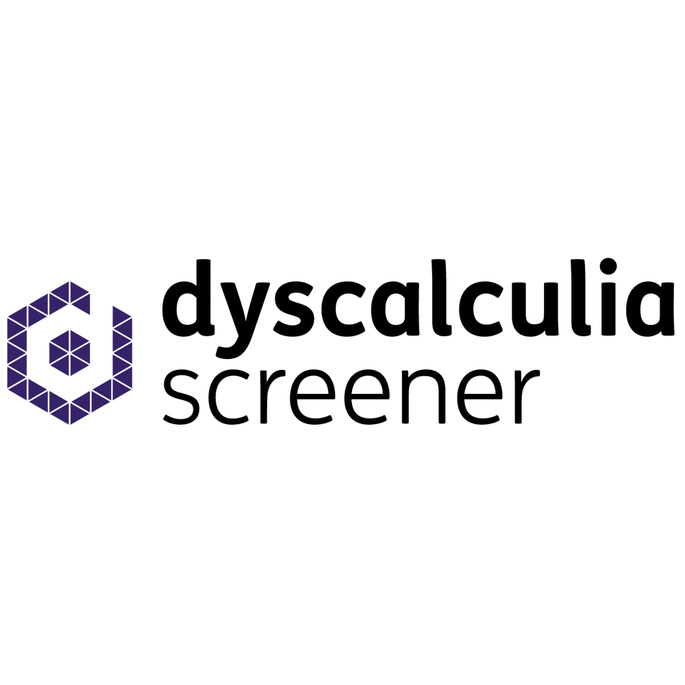 This is the Dyscalculia Screener logo
