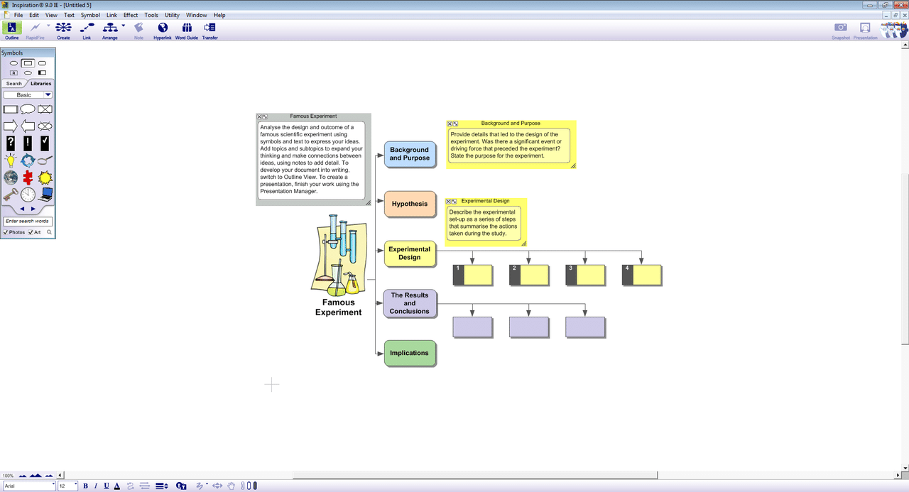 inspiration on com inspiration 9 experiment analysis science 07750 middot inspiration 9 diagram 34132