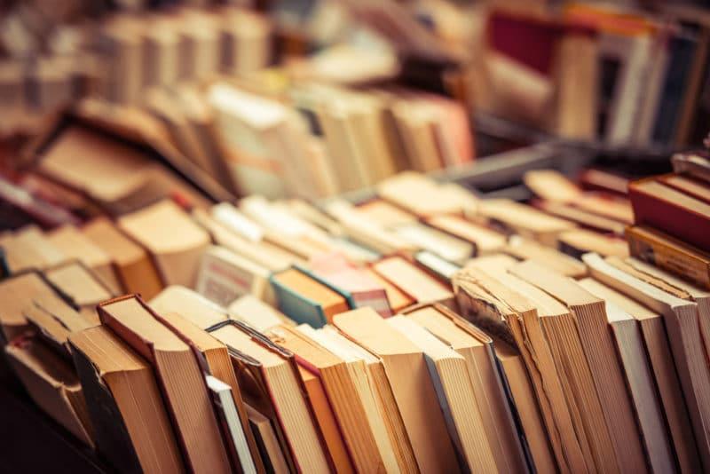 Dyslexia Libraries