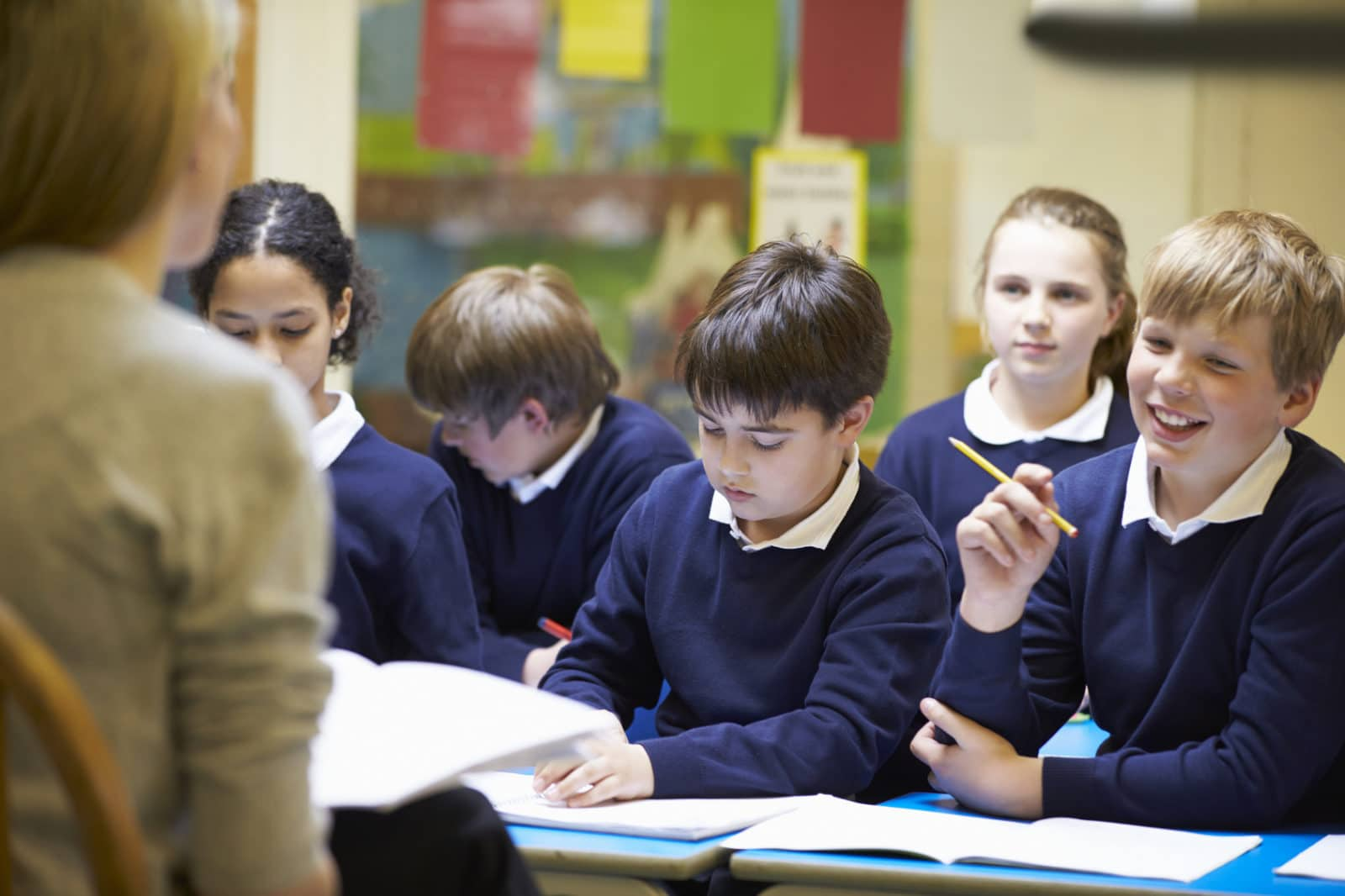 Helping Your Student with Dyslexia Learn: 5 Strategies to