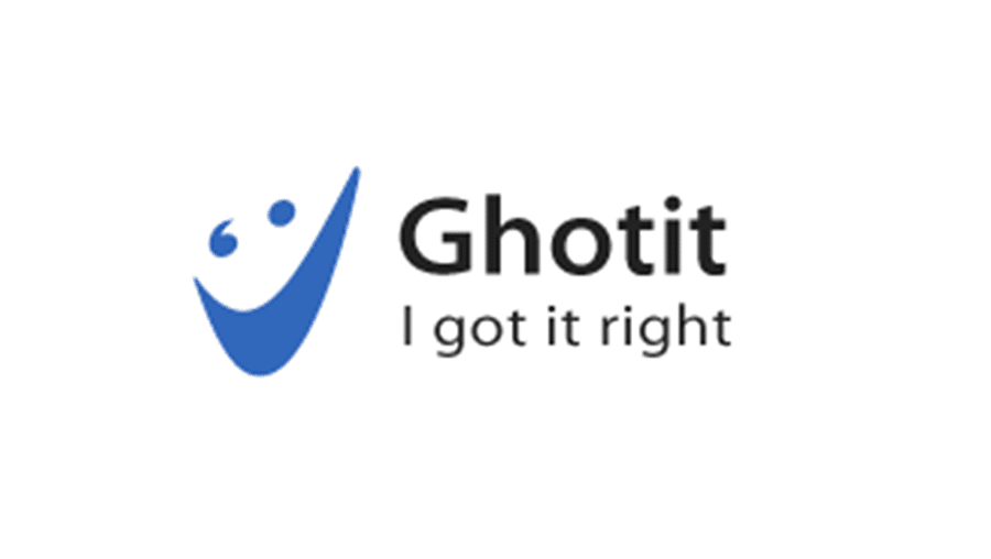 Ghotit Real Writer and Reader 5
