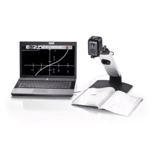 OPTi Verso 2 Digital Magnifier