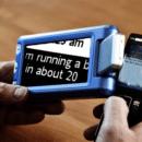 QuickLook 2GO handheld magnifier