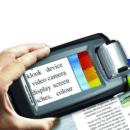 Quicklook Zoom Handheld Magnifier