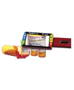 RUBY HD Handheld Video Magnifier