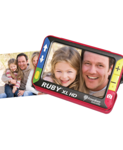 RUBY XL HD Handheld Video Magnifier