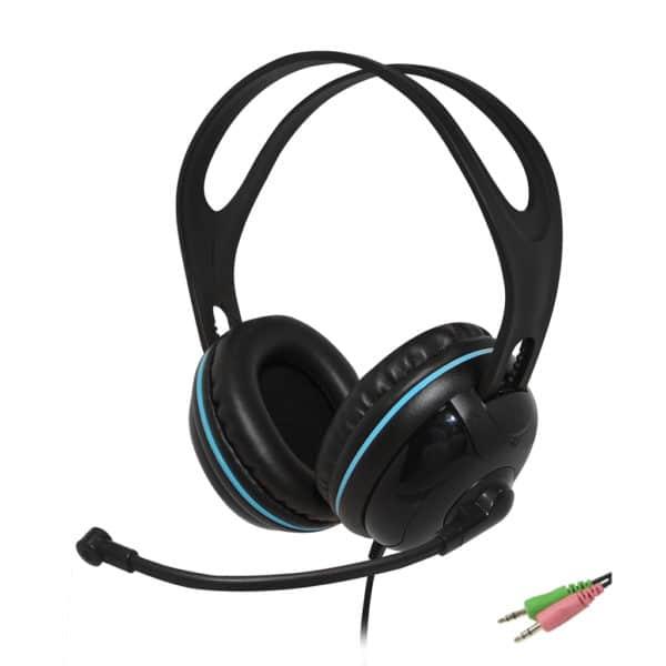 Andrea-455-Stereo-PC-headset