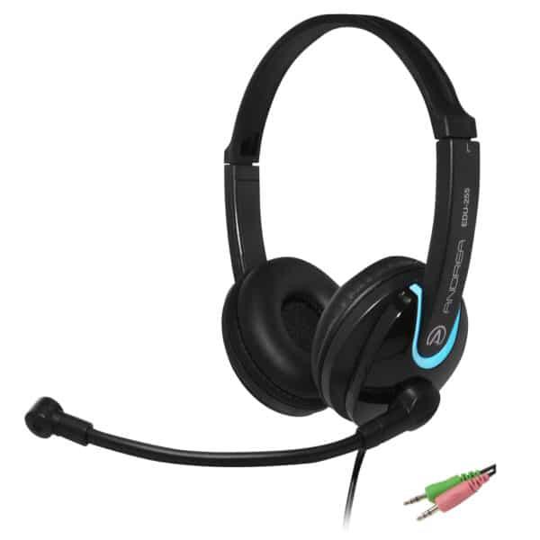 Andrea-edu-255_PC-stereo-headset