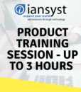 product training session