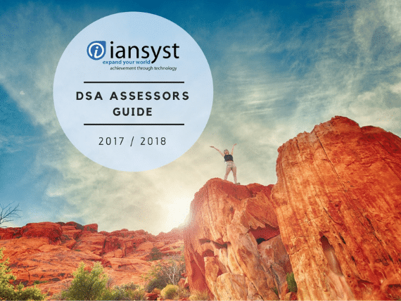 DSA Assesors Guide buyer's guide