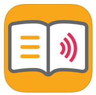 assistive apps dolphin easyreader