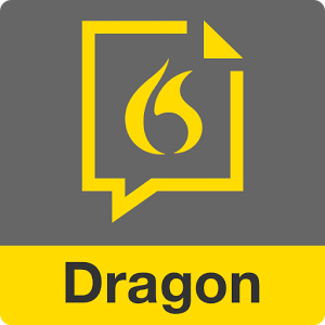 dragon assistive apps