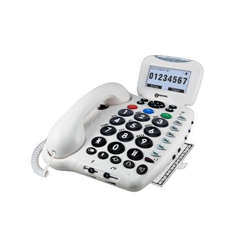 Geemarc CL555 Telephone