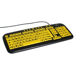 Geemarc Multimedia Keyboards