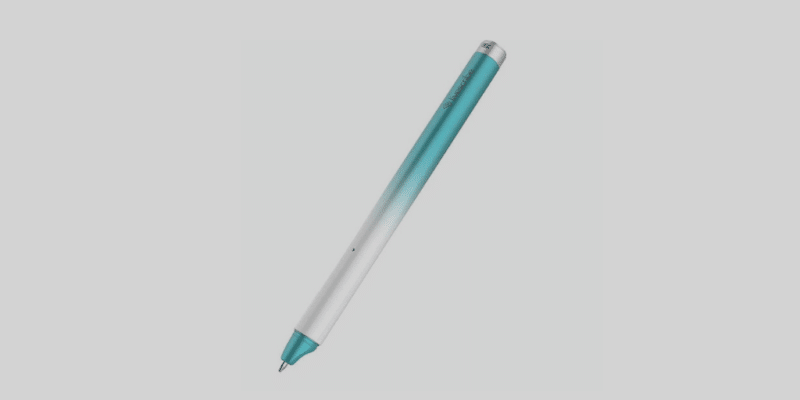 Picture of the Livescribe Aegir Smartpen